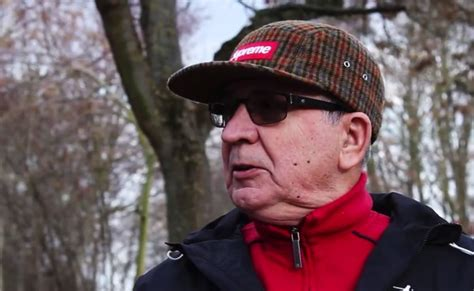 Hypebeast Grandpa Supreme Sneakers | Sole Collector