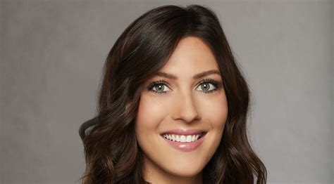 Bachelor Nation Wants Becca for 'The Bachelorette' – Read