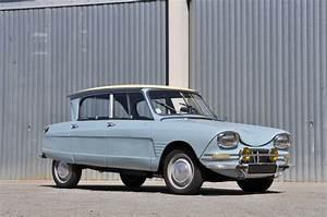 Citroën Ami 6 : 1963 citroen ami 6 information and photos momentcar ~ Medecine-chirurgie-esthetiques.com Avis de Voitures