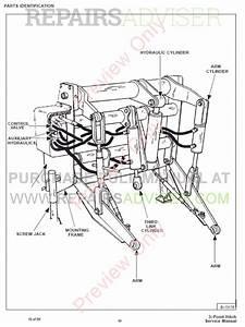 Bobcat Three Point Hitch Pdf Service Manual