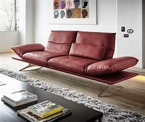 Canapé 3 Places Design : un canap hyper design sensuel et ultra confortable ~ Teatrodelosmanantiales.com Idées de Décoration