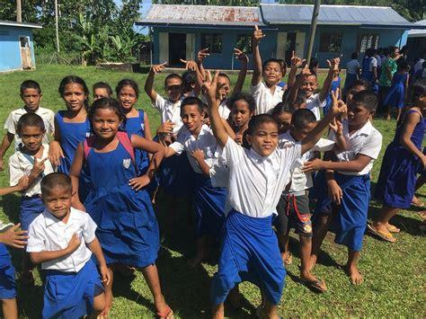 Elearning Samoa Information Technology Association