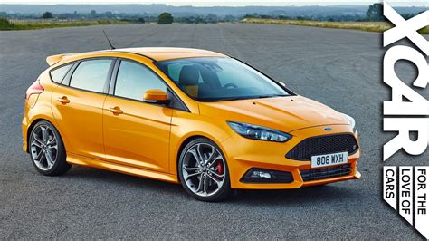 Cars For Sale In St by 2015 Ford Focus St Testarossa On A Budget Xcar