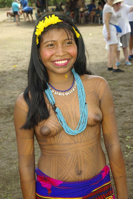 panama embera indian girls gallery 42380 my hotz pic