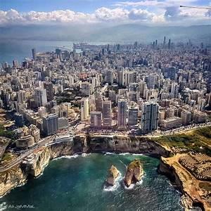 Our Lovely Capital Aj Beirut Lebanon