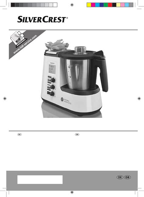 silvercrest küchenmaschine test manual silvercrest skmk 1200 a1 monsieur cuisine plus