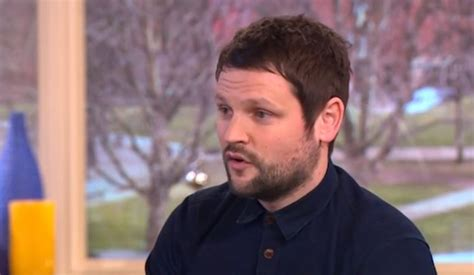 Eamonn Holmes says Declan Donnelly can handle presenting ...