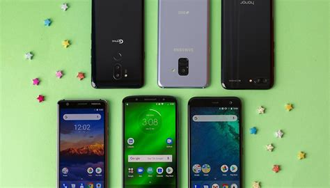 The Best Android Smartphones The Best Android Smartphones 300 Androidpit