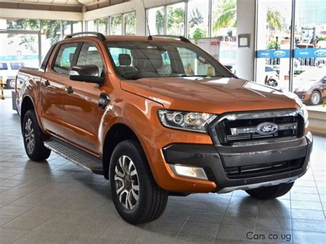 ford ranger used cars used ford ranger wildtrak 2016 ranger wildtrak for sale kala ford ranger wildtrak sales