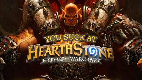 hearthstone warrior hunter vs