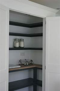 25 best ideas about small pantry on pinterest kitchen With kitchen colors with white cabinets with james dean wall art