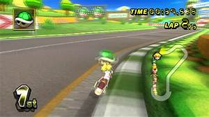 Circuit Mario Kart : mario kart wii wii walkthrough luigi circuit youtube ~ Medecine-chirurgie-esthetiques.com Avis de Voitures