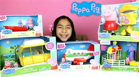 Best Peppa Pig Toys Reviewed & Rated In 2018