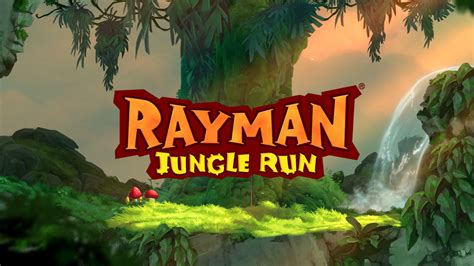 Rayman Jungle Run A Challenge For Pastagames Published