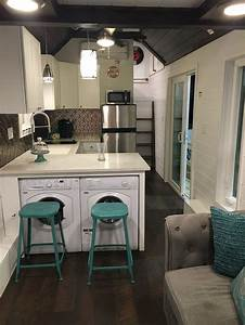 Top 10 Creative Modern Tiny House Interiors Decor We Could ...