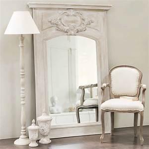 Grand Miroir Maison Du Monde : maison du monde grand miroir id es de d coration ~ Nature-et-papiers.com Idées de Décoration