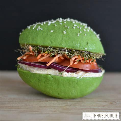 avocado bun anne travel foodie