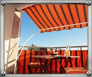 klemmmarkise das beste aus wohndesign und mobel inspiration With markise balkon mit tapete weiß silber gestreift