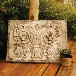outdoor wall decor wayfair