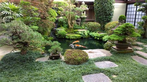 Einen Asiatischen Garten Anlegen » Diese Elemente Dürfen
