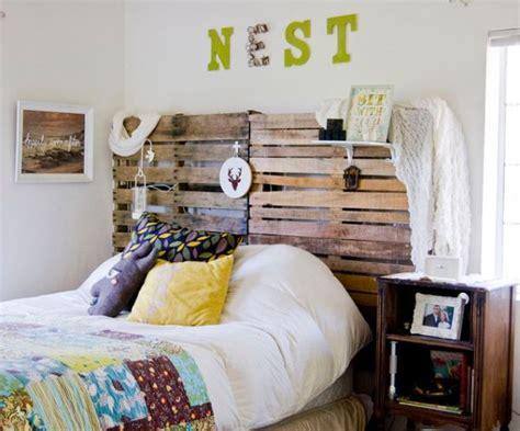unusual headboard ideas   original bedroom