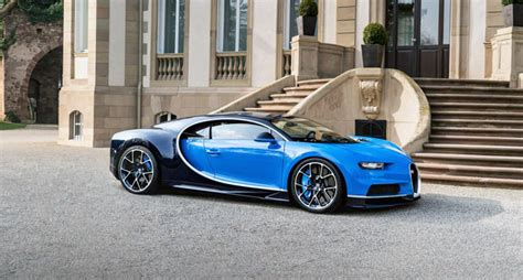 Bugatti Veyron Vs Chiron by Bugatti Chiron Vs Bugatti Veyron Here S How These Two