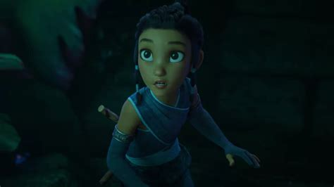 Adventure-Filled and Beautiful First Trailer for Disney's ...