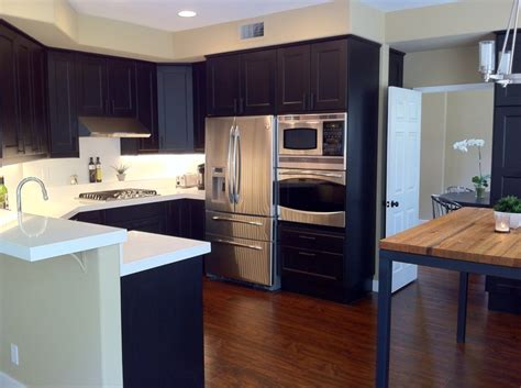 kitchen remodel ikea akurum cabinets  ramsjo