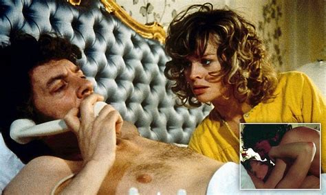Julie Christie Reveals All About Sex Scene With Donald