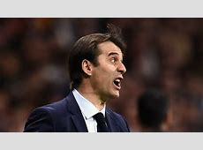 Lopetegui hopes Isco maintains momentum at Real Madrid