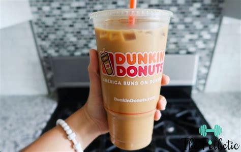 Each bottle is made with dunkin s rich, signature smooth coffee or espresso, for the taste you know and love. Low carb dunkin donuts iced coffee ALQURUMRESORT.COM