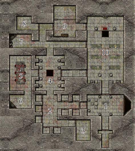 dd  thunderspire labyrinth part  points  light