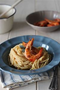 Ricetta Spaghetti quadrati alla crema di ceci e mazzancolle saltate Cirio