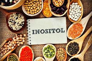 The Life Extension Blog  Health Benefits Of Inositol