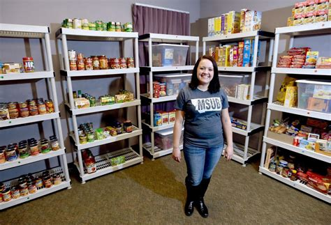 emergency food pantry most students need just a help msub opens