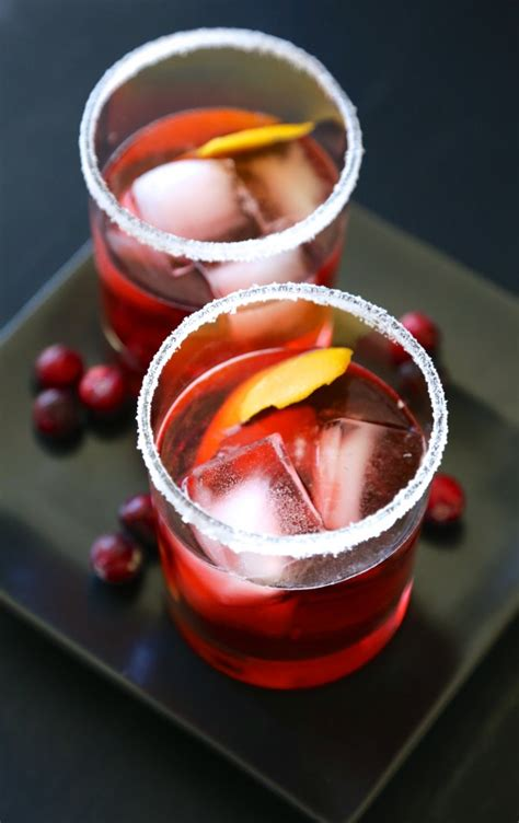 negroni with bourbon cranberry bourbon negroni with sugared rim climbing grier mountain