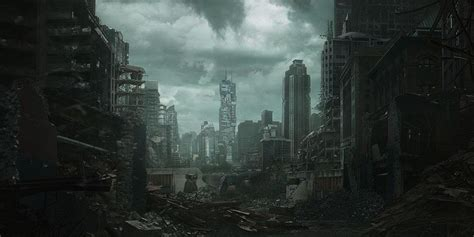 adventist review  deliverance  dystopia