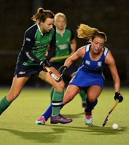 Brown strikes at the last for opening Irish win | Hook Hockey