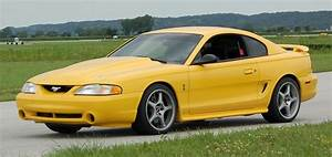 98' SVT MUSTANG COBRA FOR SALE - The Mustang Source - Ford Mustang Forums