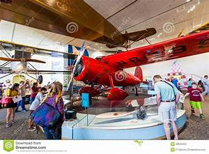 National Air And Space Museum In Washington Editorial ...