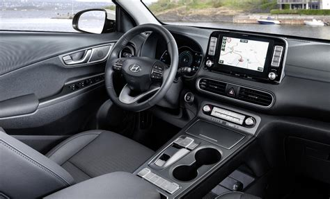 Check spelling or type a new query. Hyundai Kona Electric: Emissionsfrei durch Oslo ...