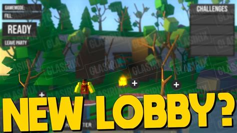 lobby coming  strucid    youtube
