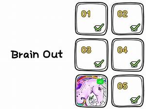Brain Out All Levels Pass Guide