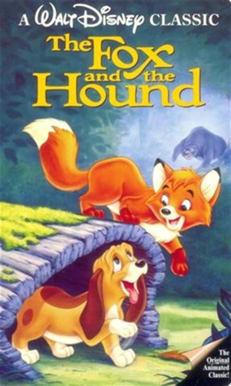 fox   hound video disneywiki