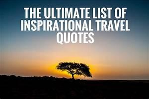 100+ Best Trave... Public Domain Travel Quotes