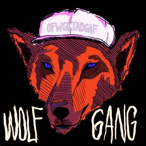 Wolf gang rocks by Hawkdiamond on DeviantArt
