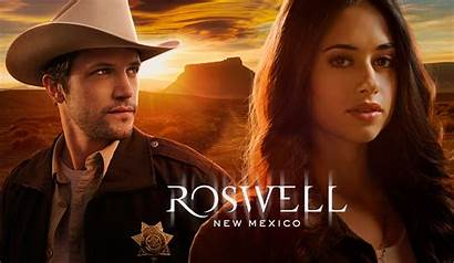 Roswell Mexico Tv Cw Series Canceled Shows