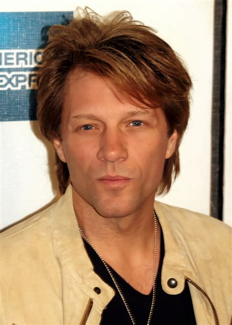 Jon Bon Jovi Wife Worth Tattoos Smoking
