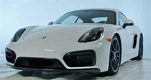 Porsche Cayman Occasion Le Bon Coin : 2015 porsche cayman gts test driven video ~ Gottalentnigeria.com Avis de Voitures