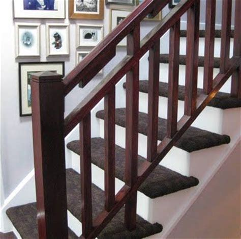 Buy Banister by Stair Rail Installation For Home If We Buy A House